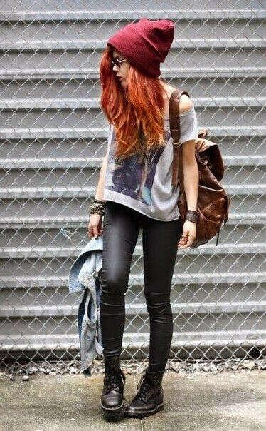 Научиться классно одеваться