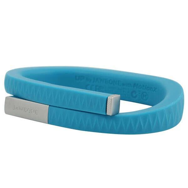 Smart Браслет Jawbone Up 2.0 L Blue (JBR06a-LG-EMEA)