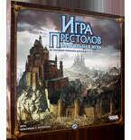 Настольная игра Игра Престолов - купить, правила, цена, отзывы, как играть | GaGaGames - магазин настольных игр в Санкт-Петербурге