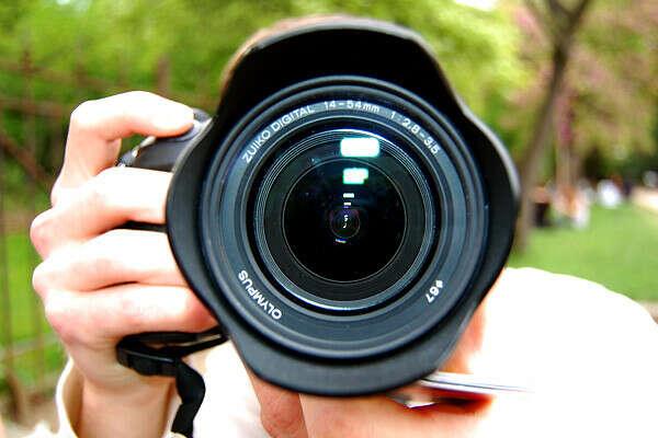 Хочу стать хорошим фотографом