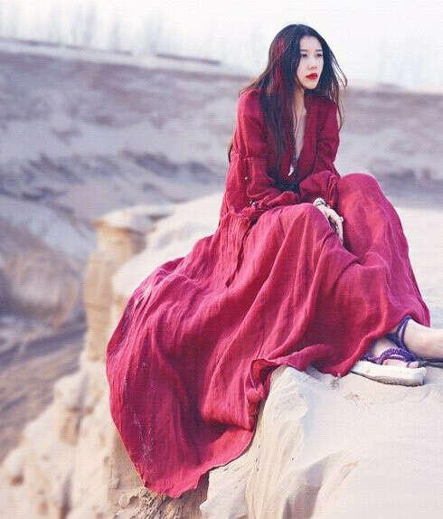 Новое платье!)
