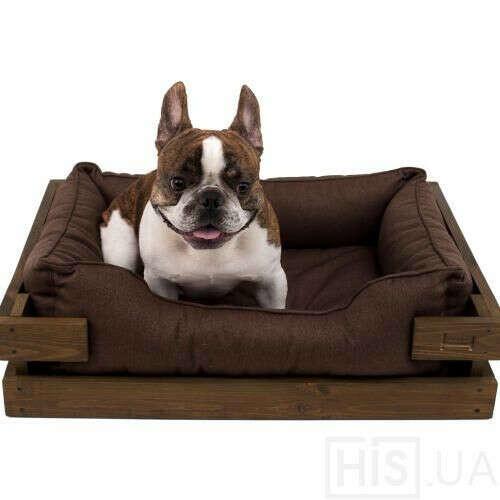 Лежак для собак Dreamer Рогожка