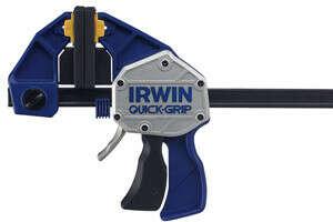 Струбцина Irwin Quick-Grip L-1250
