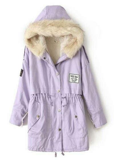 куртка-парка*-*