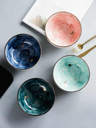Керамические чаши Star series