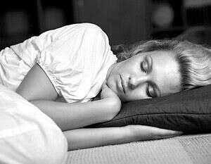 Поспать в тишине столько, сколько захочется