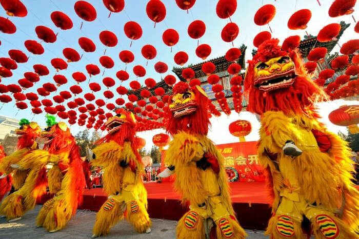 Хочу в Китай!