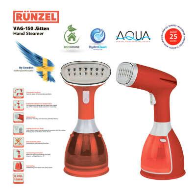 Ручной отпариватель для одежды Runzel