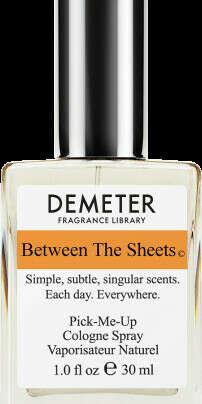 Demeter «Между простынями» (Between the Sheets)