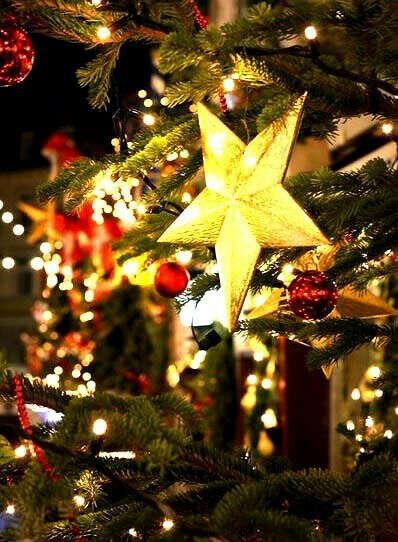 Нарядить новогоднюю елку