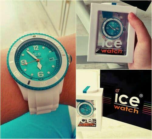 ♥ Ice Watch