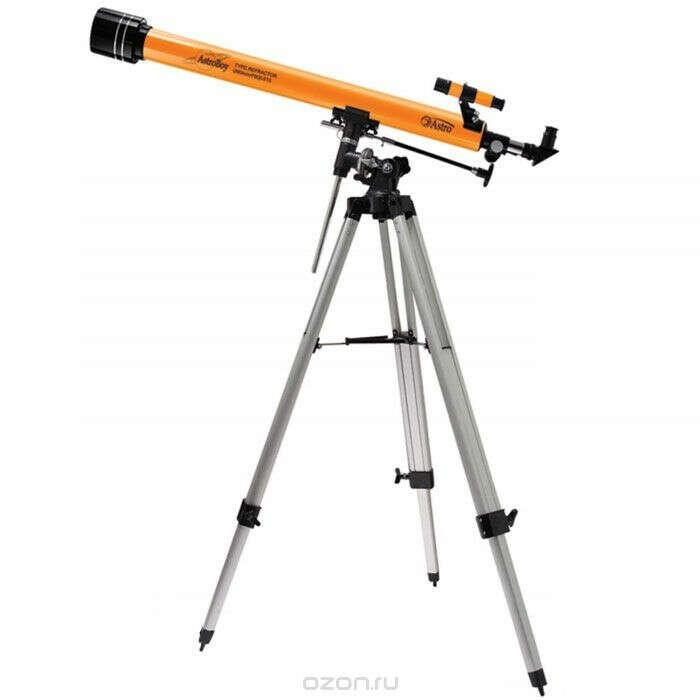 Телескоп JJ-Astro Astroboy 60х900