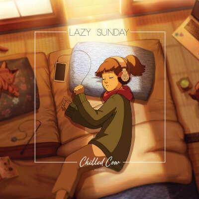 ChilledCow Records - Lazy Sunday