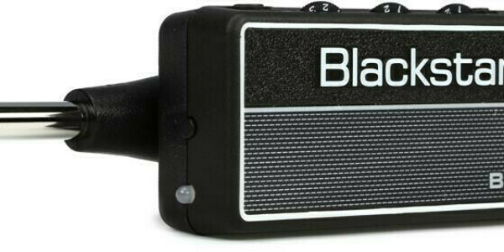 Blackstar AP2-FLY-B amPlug FLY Bass Басовый усилитель