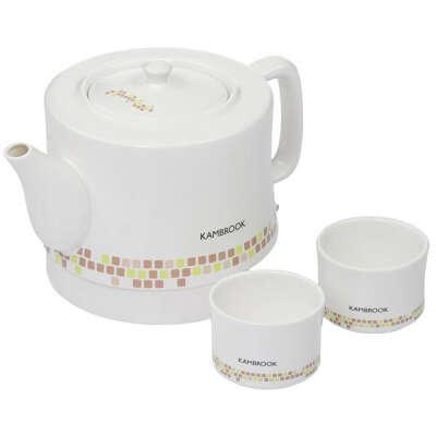 Керамический чайник KCK305