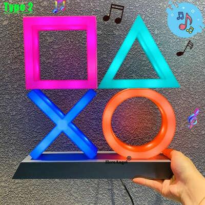 Светильник PS4/PS5