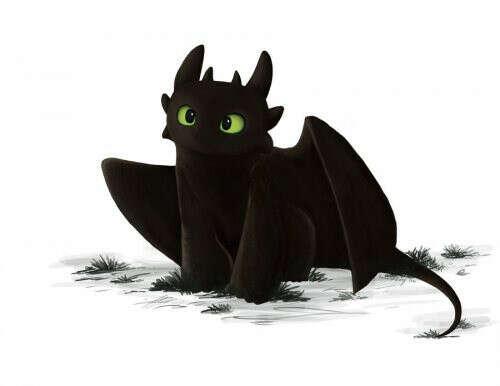Дракончика