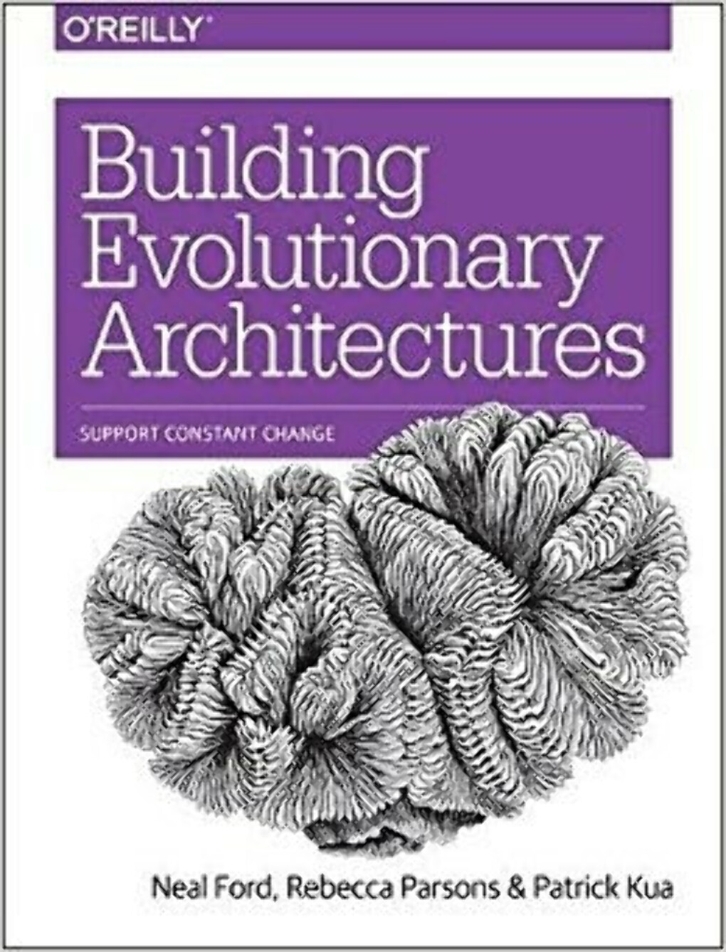 Building Evolutionary Architectures: Support Constant Change                                          1st Edition
