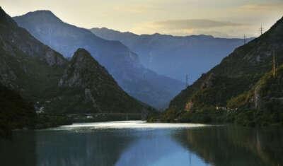 Путешествовать по Боснии и Герцоговине