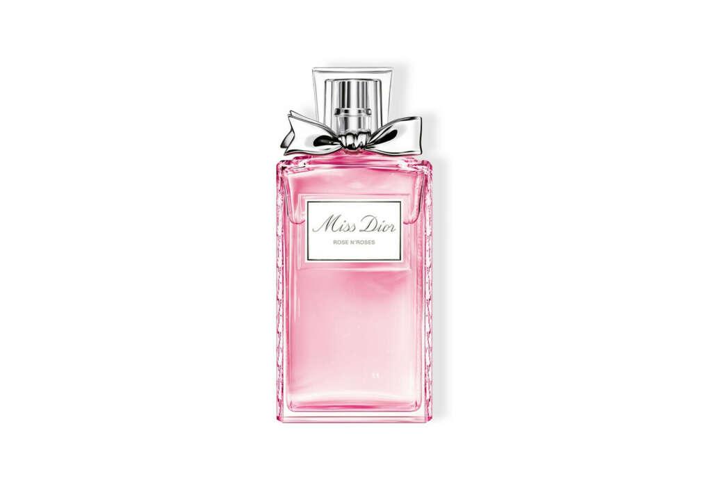 Туалетная вода Dior Miss Dior Rose'n'Roses