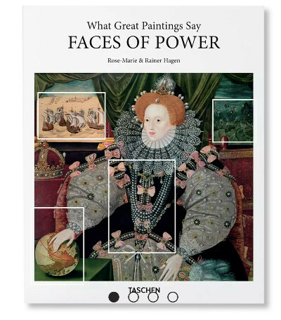 What Great Paintings Say: Faces of Power (Basic Art Series)