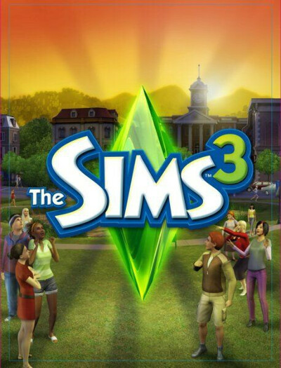 полную коллецию the sims 3