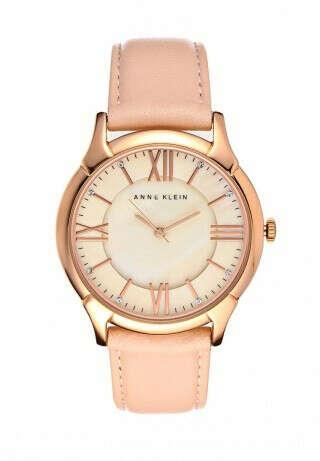 часы Anne Klein за 7560.00 руб. в интернет-магазине Lamoda.ru
