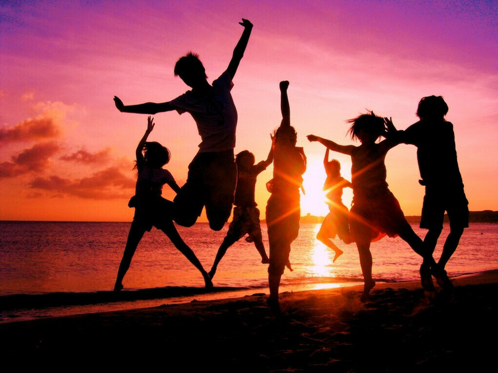 Танцевать