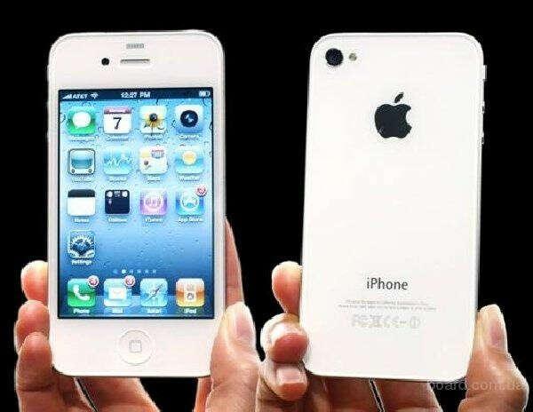 я хочу айфон
