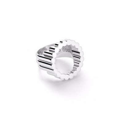 Кольцо Porta из серебра, из коллекции J2000.0