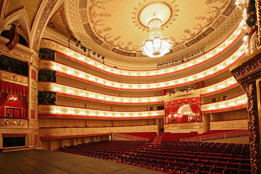 Билеты на шоу, мюзиклы и в театр