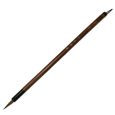 Кисть для каллиграфии № 1 бамбук