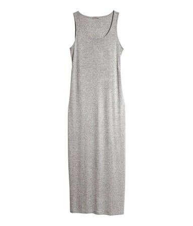 H&M H&M+ Maxi Dress $24.95