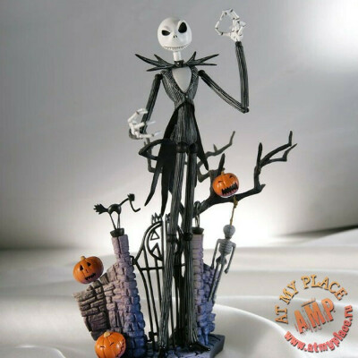 Фигурка Jack Skellington - Nightmare Before Christmas