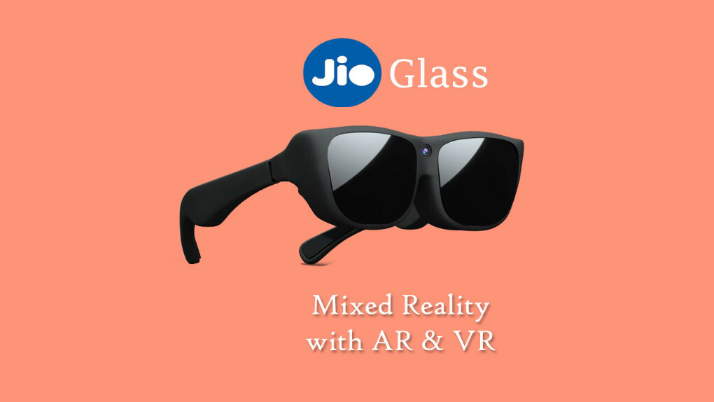 Jio Glass Features and Highlights | Overview Of Jio Glass