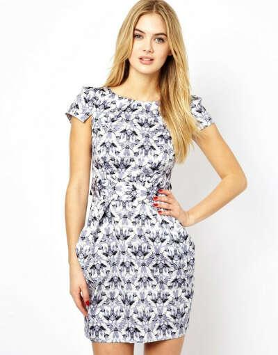 Платье для мамы на новый год