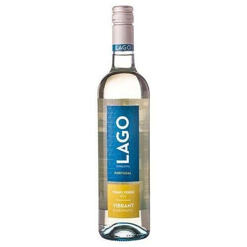 Вино Lago Branco Vinho Verde
