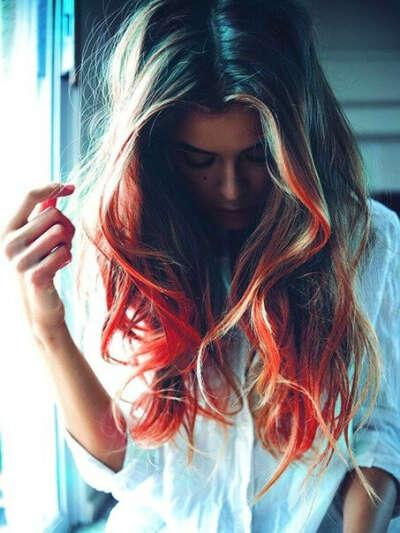 Хочу мелки для волос.