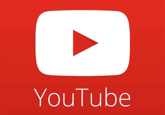 хочу быть известным видеоблогером на YouTube