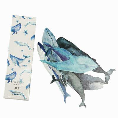 Стикеры с китами