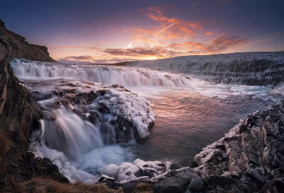 Посетить Исландию!