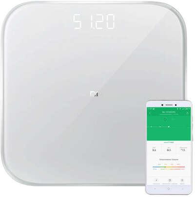 Смарт-весы Xiaomi Mi Smart Scale