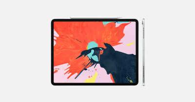 iPad Pro + APPLE Pencil для iPad