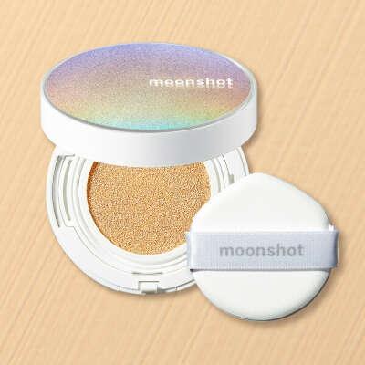 Moonshot Кушон Micro Settingfit Cushion EX 101 тон
