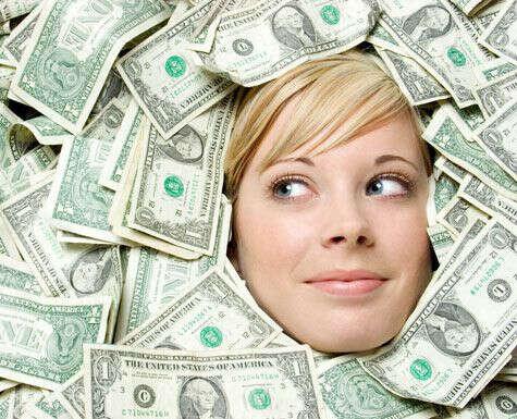 Уметь зарабатывать деньги