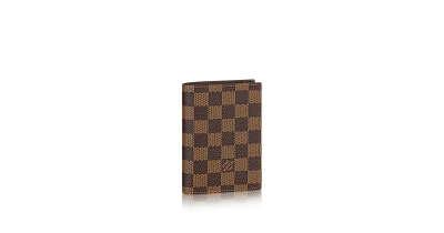 Изделия Louis Vuitton: Обложка для паспорта