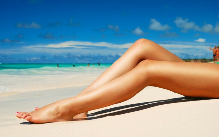 Я хочу стройные, красивые ноги