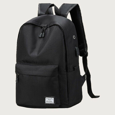 Рюкзак чёрный
