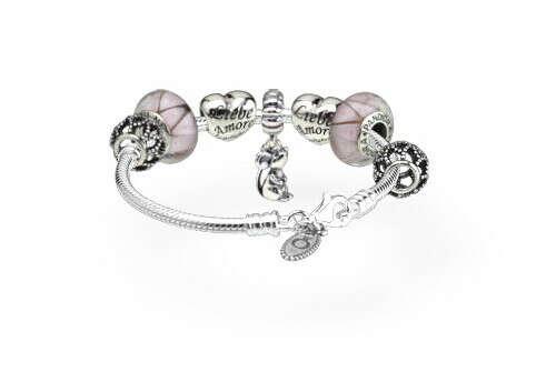 PANDORA | PANDORA Bracelet Designer | Create Your Own Bracelet