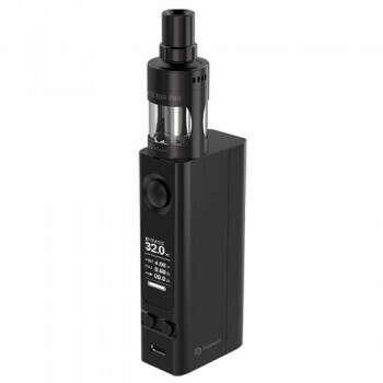 Электронная сигарета JoyeTech eVic VTwo Mini Черная